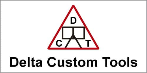Manley Equipment - Delta Custom Tools - logo