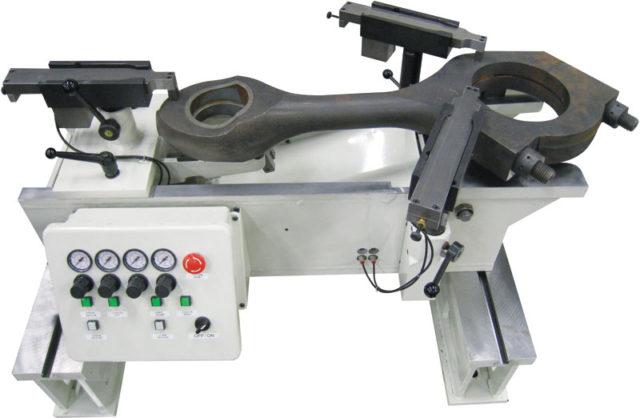 Rottler F100 - ConRod