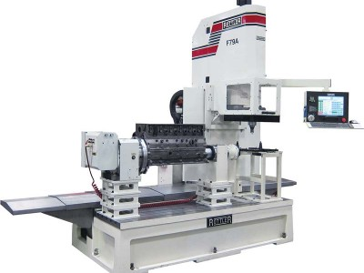 Rottler F79A Multi-Purpose CNC Machining Center