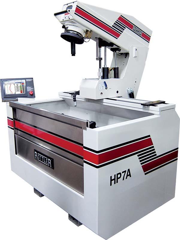 Rottler HP7A Diamond Cylinder Hone