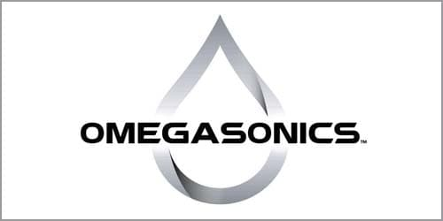 Manley Equipment - Omegasonics - logo