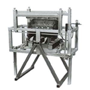 DELTA Custom Tools - Delta 6000 - Block kit