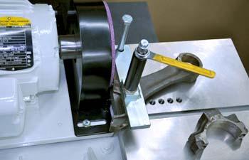 DELTA Custom Tools - Delta 6200-XHD - cap clamp