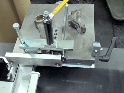 DELTA Custom Tools - Delta 6200-XHD - work table