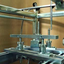 DELTA Custom Tools - Delta 6000 - Jack post