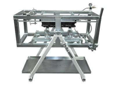 DELTA Custom Tools - Delta 6000 pressure tester