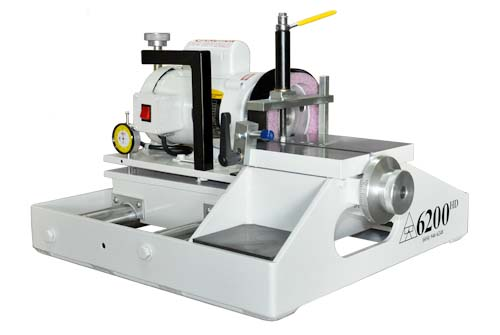 DELTA Custom Tools - Delta 6200-HD - Small Cap Grinder