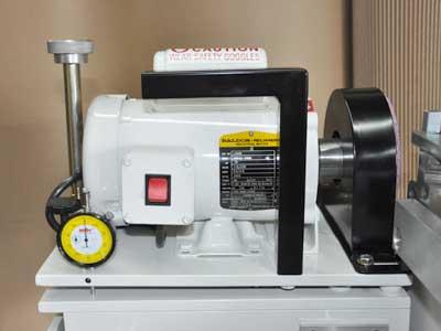 DELTA Custom Tools - Delta 6200-HD - grinder side