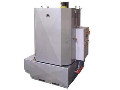 JRI Industries - Front Load Washers