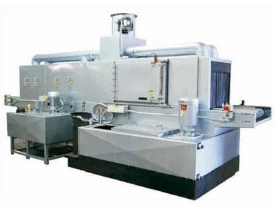 JRI Industries - Pass-Through Washers