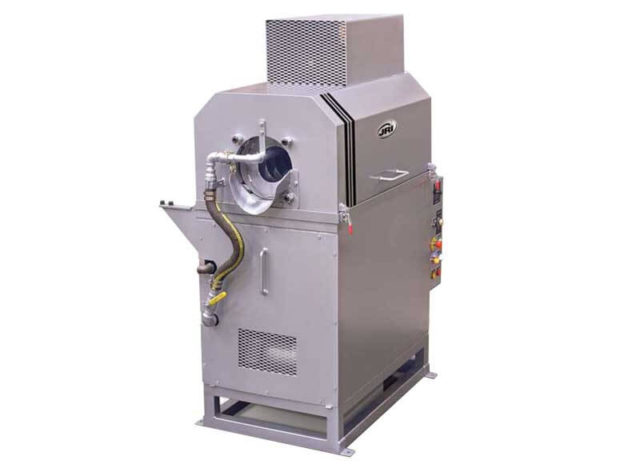 JRI Industries - Rotary Drum Parts Washer