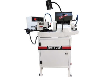 Rottler VR10 Valve Refacing Machine