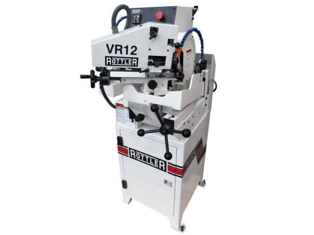 Rottler VR12 Valve Refacing Machine