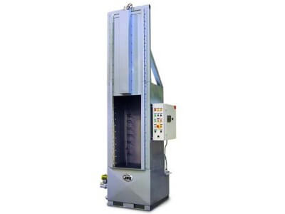 JRI Industries - Vertical door washers