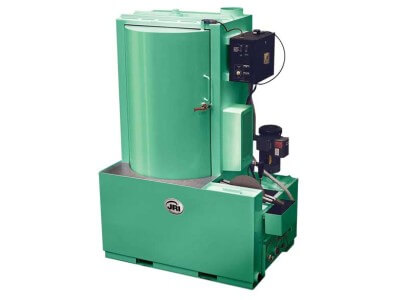 JRI Industries - F Series line of parts cleaning equipment