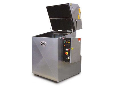JRI Industries - Top-Load Washers line of parts cleaning equipment