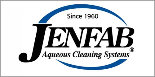 Manley Equipment - JENFAB Aqueous Cleaning Systems