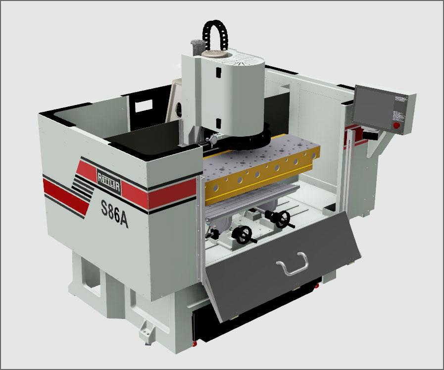 Automotive equipment used new machine shop engine autos post for Parlour equipment